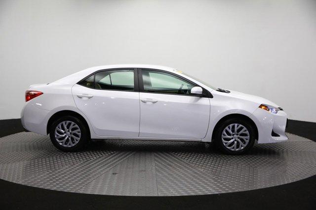 2017 Toyota Corolla for sale 123001 3