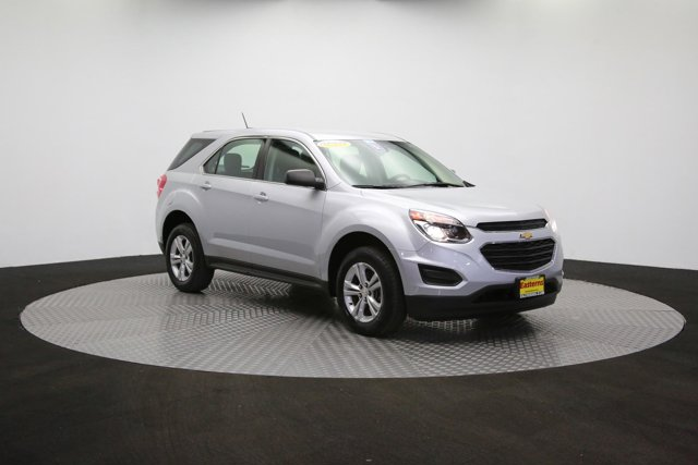 2017 Chevrolet Equinox for sale 123781 44