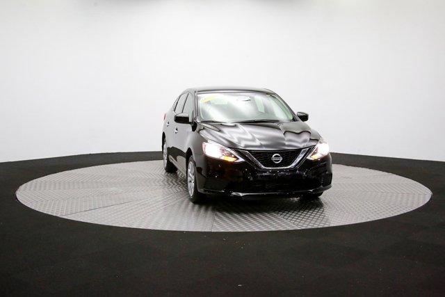 2017 Nissan Sentra for sale 122553 44