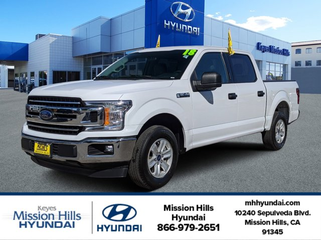 Used 2018 Ford F-150 in , CA