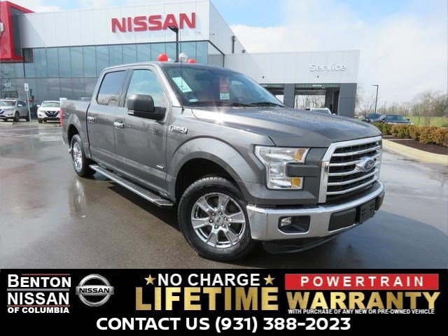 Used 2016 Ford F-150 in , AL