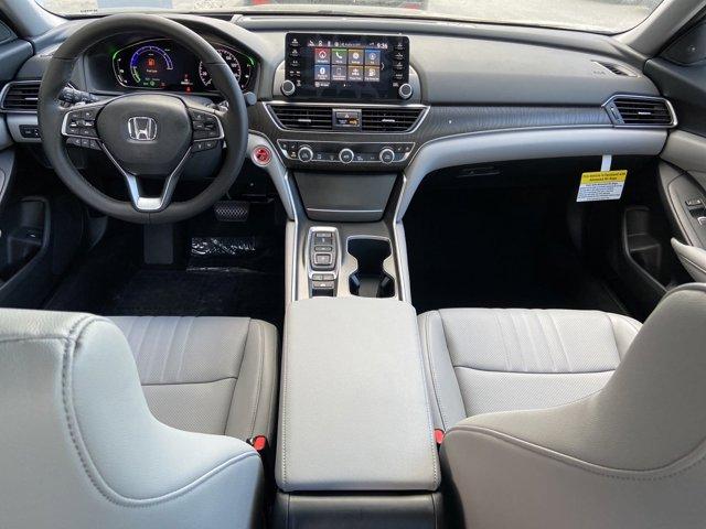 New 2020 Honda Accord Hybrid in Lakeland, FL