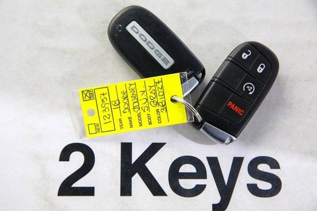 2018 Dodge Journey for sale 123957 20