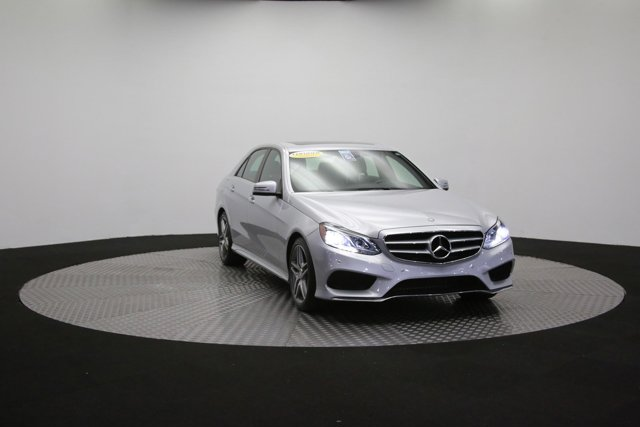 2016 Mercedes-Benz E-Class for sale 123765 47