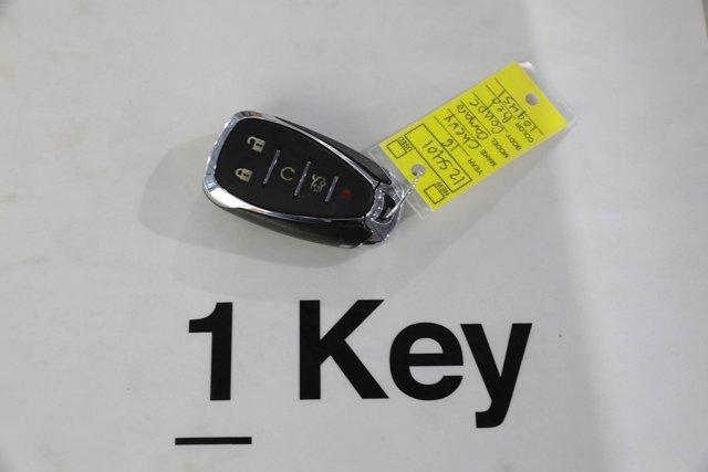 2017 Chevrolet Camaro for sale 125401 19
