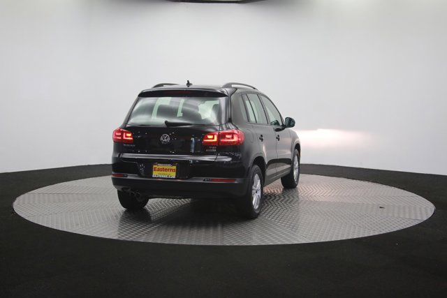 2017 Volkswagen Tiguan for sale 121009 47