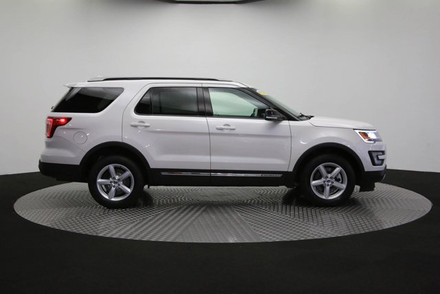 2017 Ford Explorer for sale 125462 40