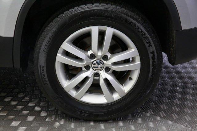 2017 Volkswagen Tiguan for sale 121318 7
