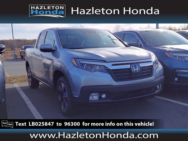 New 2020 Honda Ridgeline in , NJ