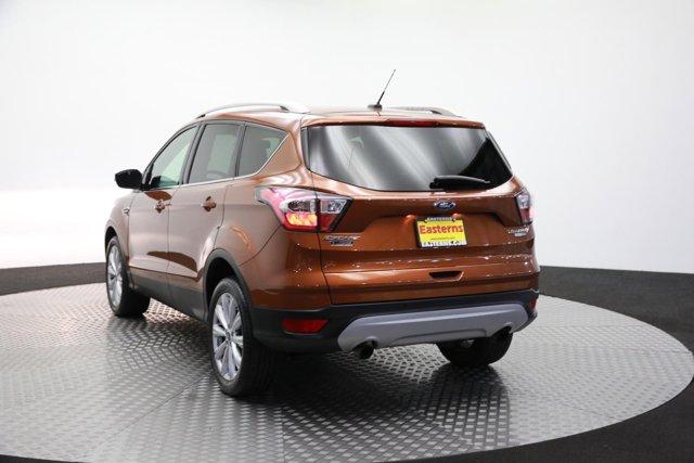 2017 Ford Escape for sale 120244 30