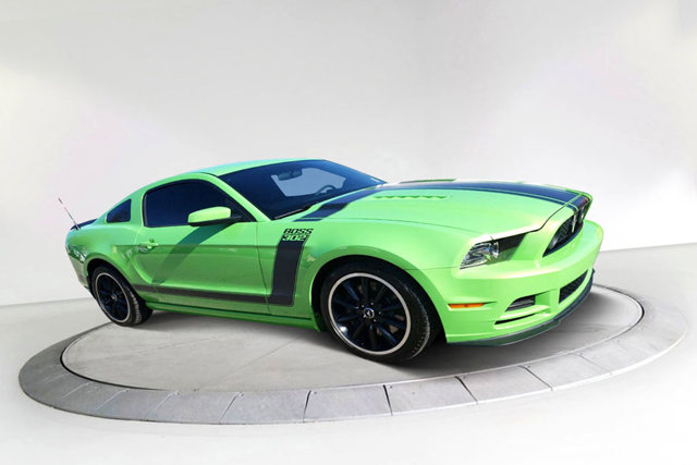 Used 2013 Ford Mustang in Fort Walton Beach, FL