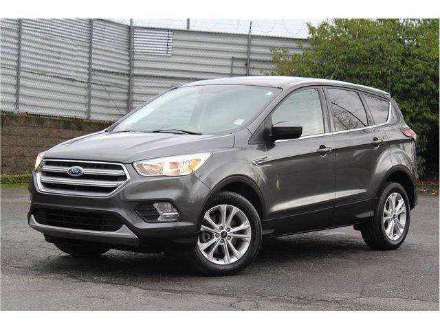 Used 2017 Ford Escape in Everett, WA