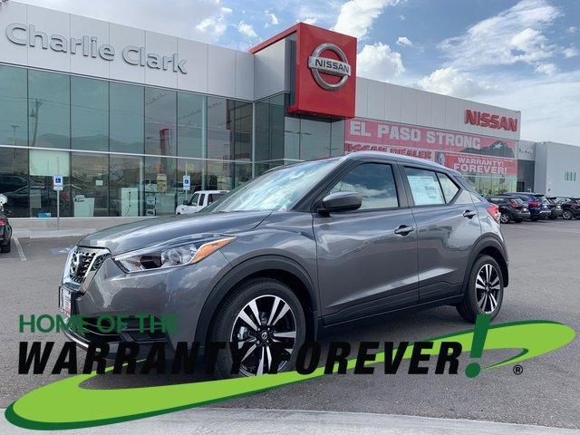 2020 Nissan Kicks SV SV FWD Regular Unleaded I-4 1.6 L/98 [15]
