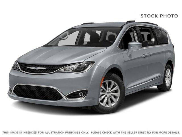 2017 Chrysler Pacifica Touring-L 4dr Wgn Touring-L Regular Unleaded V-6 3.6 L/220 [0]