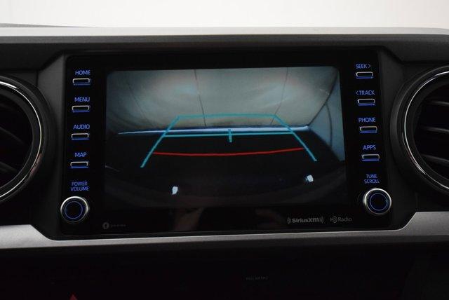 New 2020 Toyota Tacoma SR5 Double Cab 6' Bed V6 AT