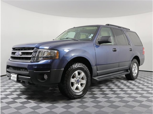 2015 Ford Expedition XL
