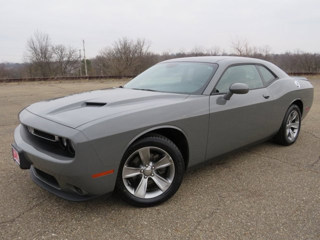 Used 2019 Dodge Challenger in Akron, OH