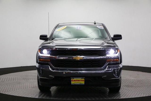 2016 Chevrolet Silverado 1500 for sale 123448 1