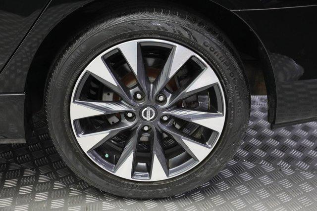 2017 Nissan Sentra for sale 125409 7