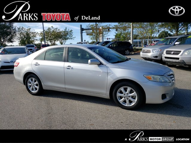 Used 2010 Toyota Camry in DeLand, FL