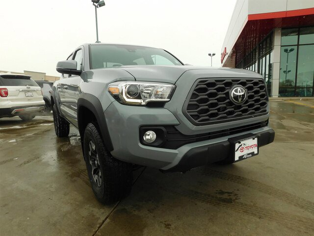 New 2020 Toyota Tacoma in Fort Morgan, CO
