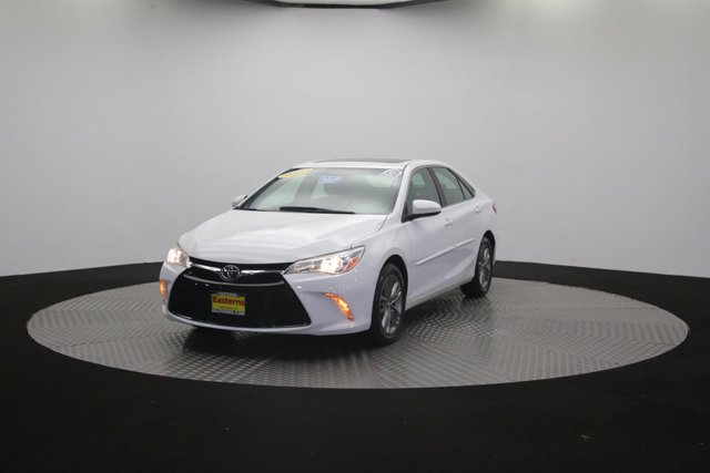 2017 Toyota Camry for sale 121995 49