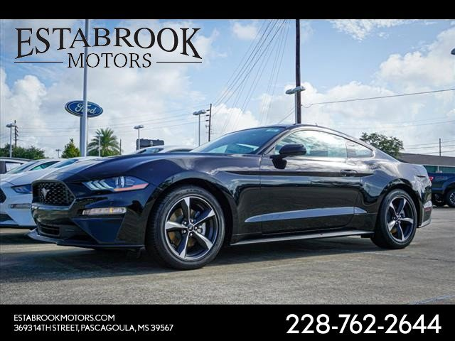 New 2020 Ford Mustang in , MS