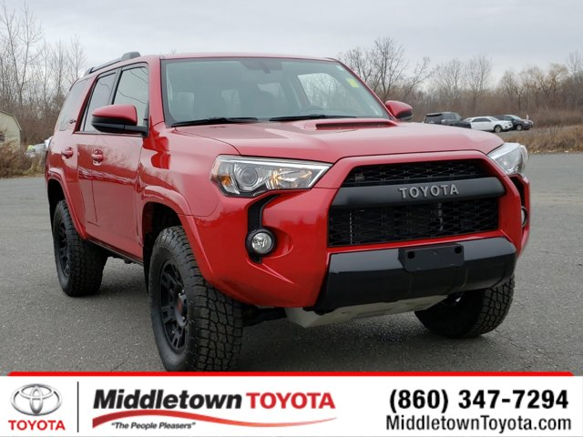 Used 2017 Toyota 4Runner in Middletown, CT