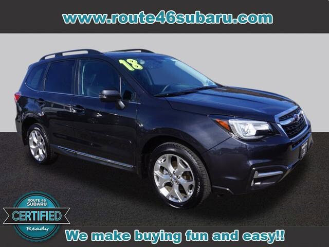 Used 2018 Subaru Forester in Little Falls, NJ