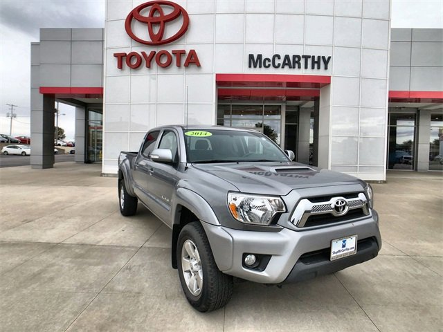Used 2014 Toyota Tacoma in Kansas City, MO