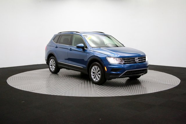 2018 Volkswagen Tiguan for sale 122991 43