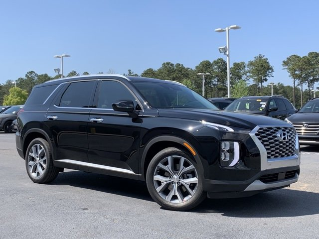 New 2020 Hyundai Palisade in , AL