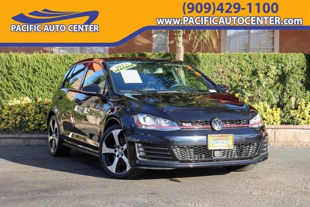 Used 2015 Volkswagen Golf GTI in Costa Mesa, CA