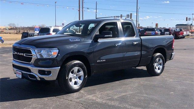 Used 2019 Ram 1500 in , TX