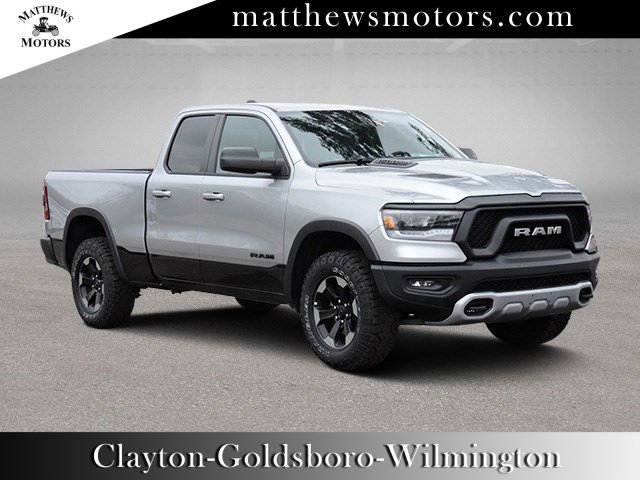 Used 2019 Ram 1500 in , NC