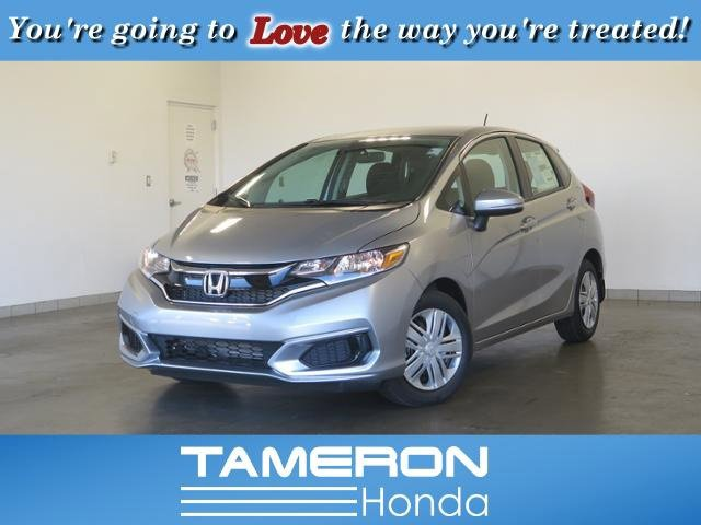 New 2020 Honda Fit in Gadsden, AL