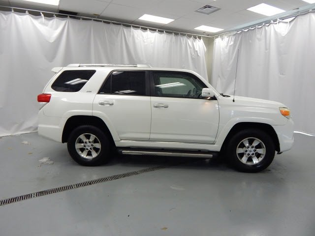 Used 2011 Toyota 4Runner in Manchester, TN
