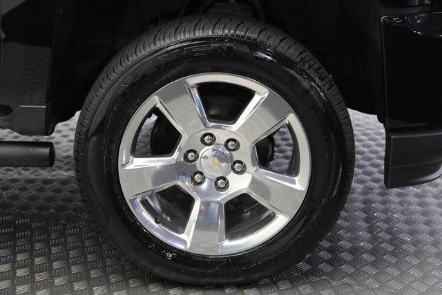 2017 Chevrolet Silverado 1500 for sale 121381A 26