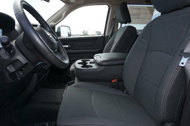 New 2019 Ram 3500 Tradesman 4x4 Crew Cab 8' Box