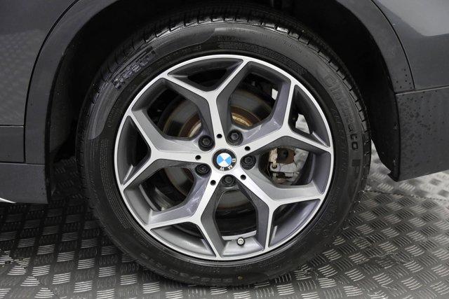 2016 BMW X1 for sale 123985 31