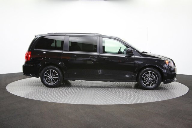 2018 Dodge Grand Caravan for sale 124101 41