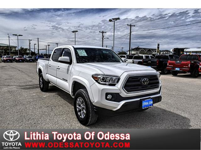 Used 2018 Toyota Tacoma in Odessa, TX
