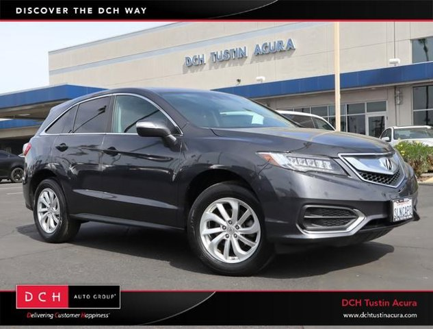 Used 2016 ACURA RDX TECH AW PLS in , CA