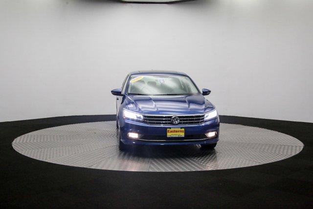 2016 Volkswagen Passat for sale 122208 47