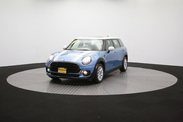 2016 MINI Cooper Clubman for sale 122627 48