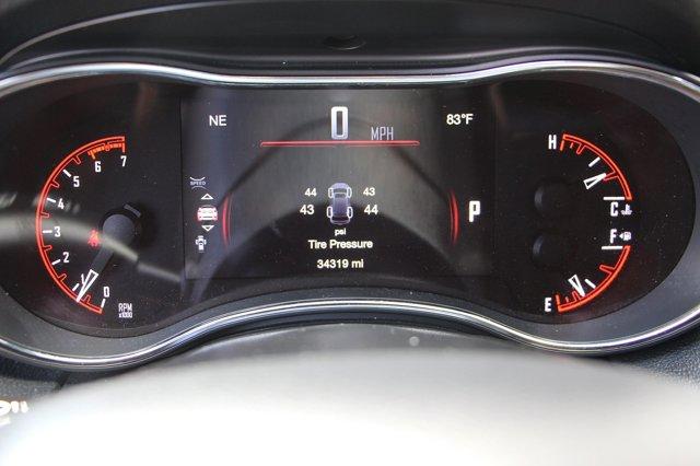 2016 Dodge Durango R/T 32