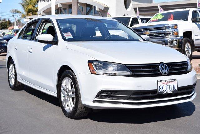 Used 2017 Volkswagen Jetta in Watsonville, CA
