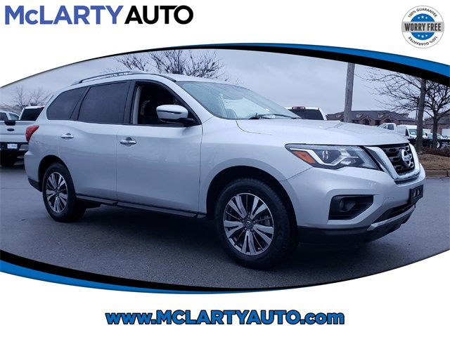 Used 2019 Nissan Pathfinder in , AR