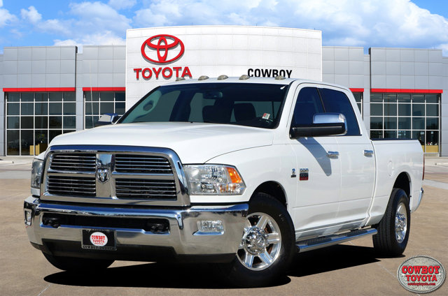 Used 2011 Ram 2500 in Dallas, TX