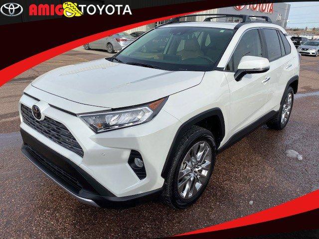 Used 2019 Toyota RAV4 in Gallup, NM